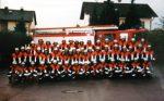 Bayern 2000 Gruppenfoto