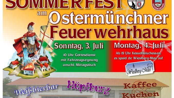 FFW Sommerfest 2016neulängs