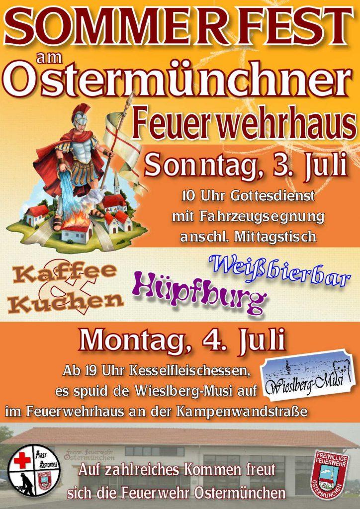 FFW Sommerfest 2016neuwenig