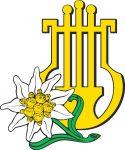 Das Logo des Gebirgsmusikkorps (Quelle: Gebirgsmusikkorps)